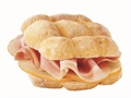 On The Road: pane quadrotto, pancetta,scamorza aff.175 gr.