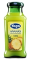 Ananas bott.200 ml Yoga