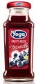 Mirtillo bott.200 ml Yoga